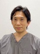 Dr. Tomoyuki Honjo